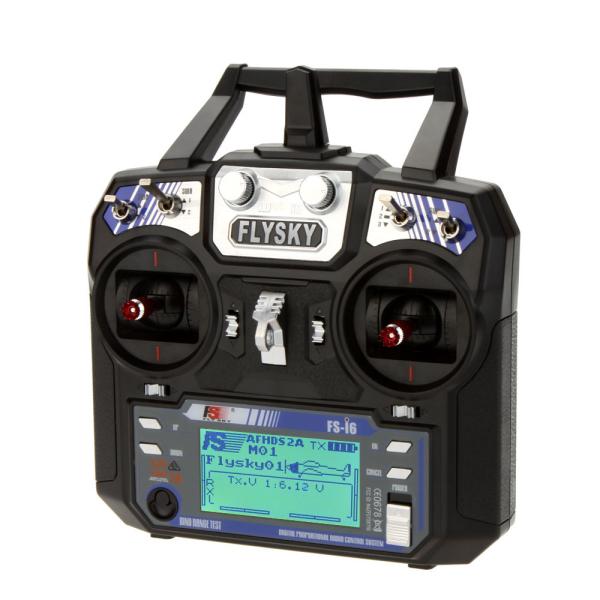F450: Аппаратура управления