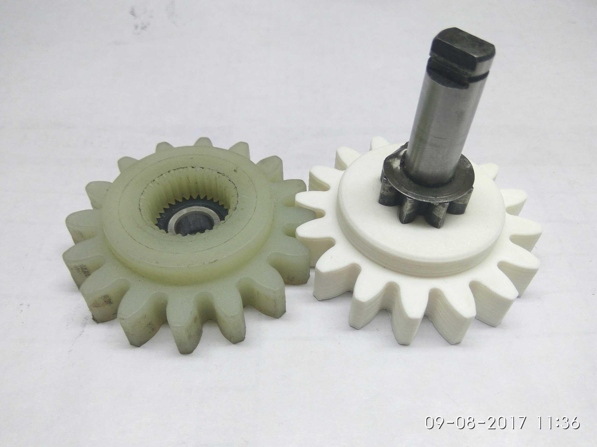 3D печать в Витебске | 3D принтер 3DADA