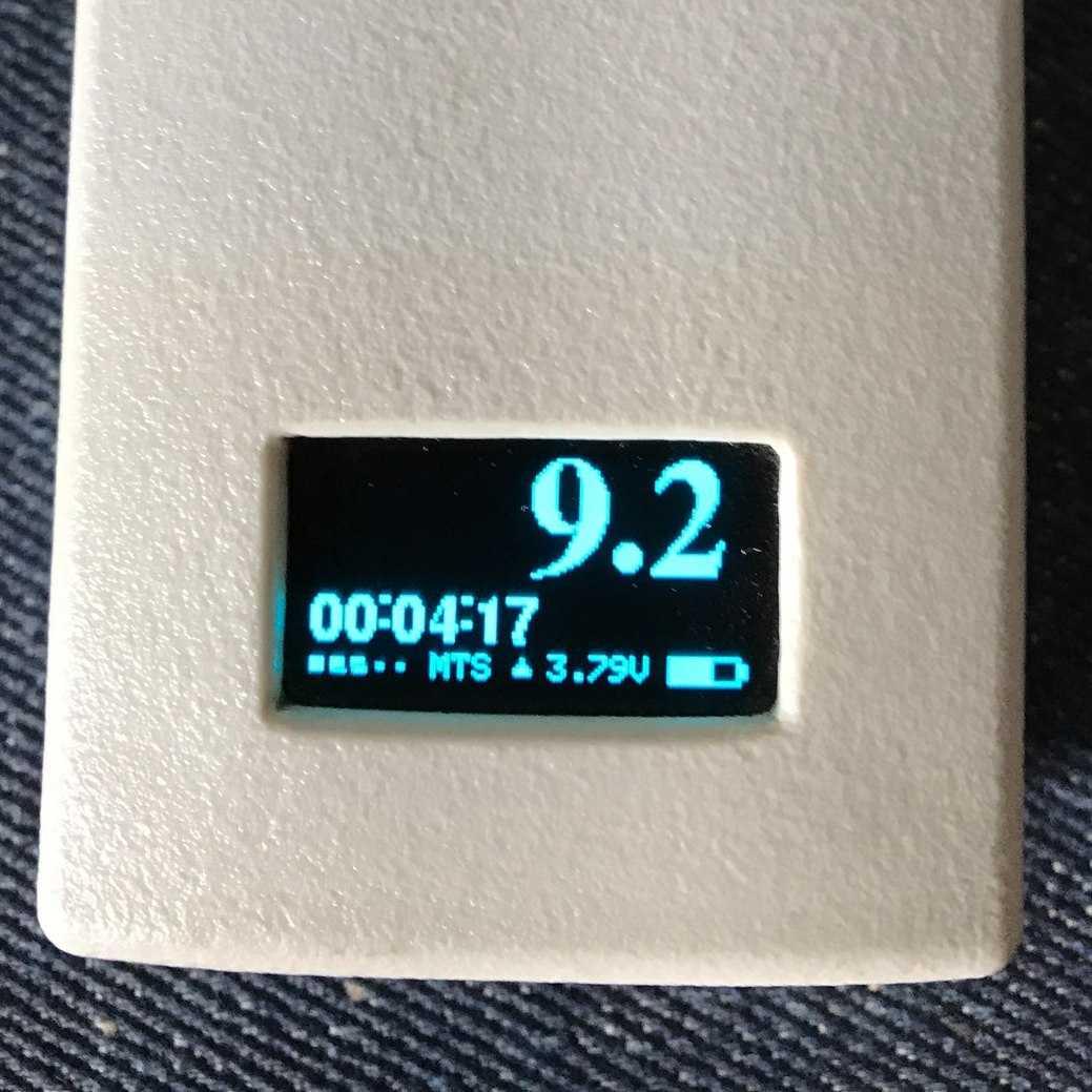 GPS спидометр с функцией трэкера